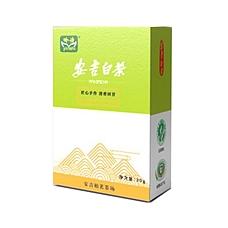 2021明前特级安吉白茶(预售)