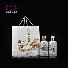 茅台集团茅源酱酒品鉴组