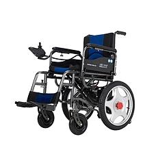 欣奎康电动轮椅代步车