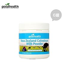 goodhealth新西兰进口牛初乳