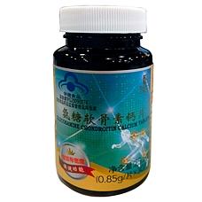 宏医生技胺糖软骨素